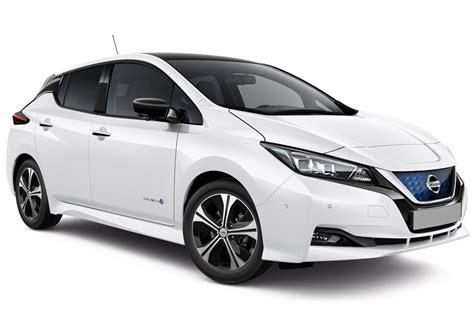 Nissan Leasing Deals by Nissan Lease Deals Arval Uk