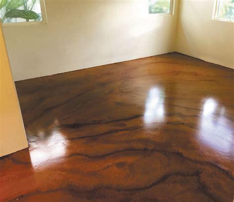 letting concrete shine granicrete hawaii hawaii renovation