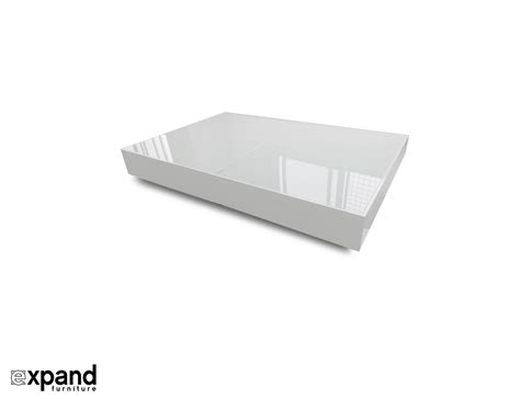 Glass Box Coffee Table Glass Box Coffee Convertible Furniture Expand Furniture Folding Tables Smarter Wall Beds