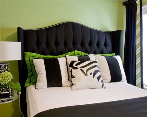 Diy Plush Headboard 1000 Ideas About Tufted Headboards On Pinterest Grey Tufted Headboard Headboards And
