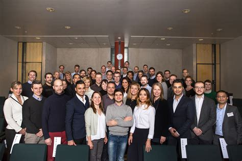 Sse Mba by Sse Mba Executive Format 2017 Stockholm School Of Economics