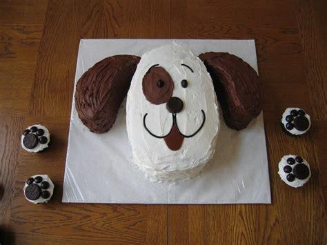 puppy cake ideas cake ideas