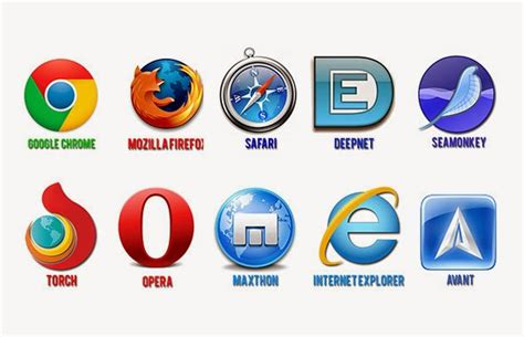 best web browser top web browser icons free icons