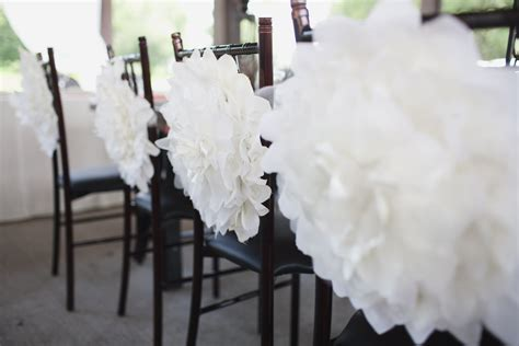Paper Chair Covers For Folding Chairs - paper chair covers