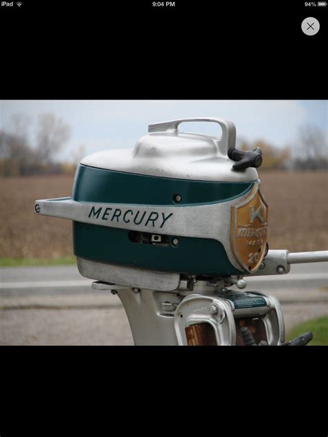 old mercury boat motor parts mercury outboard row boat motors pinterest outboard