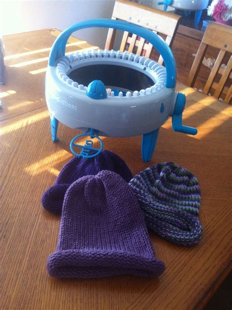 loom knitting machine 219 best images about mulinetto addi express knitting