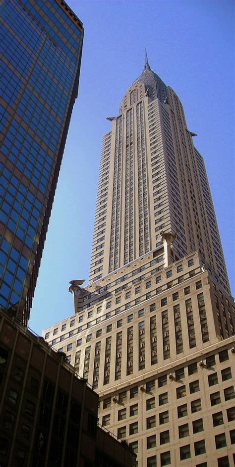 chrysler building tenants top 15 places to visit in new york city