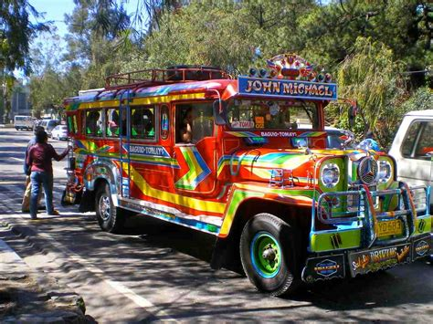 philippines jeepney 23 reasons to make cebu philippines your next holiday