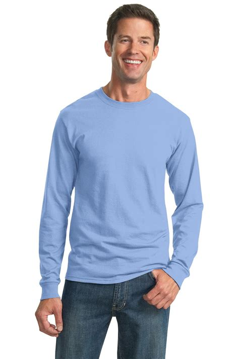 light blue t shirt mens welcome to company casuals jerzees 174 dri power 174 active