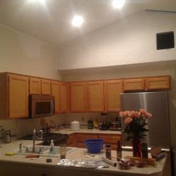 painting kitchen cabinets las vegas pruzinsky painting painters 1682 starlight canyon ave