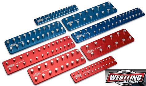 giveaway westling socket organizer trays   usa