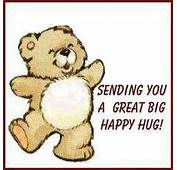 Wait For It Cause Im Sending You A Hug  Hugs And Lots Of