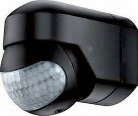 Be prepared and safe use outdoor motion sensor devices today