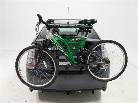 trunk bike racks for 2002 acura mdx softride sr26372