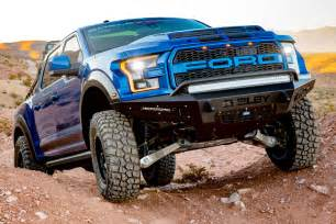 Ford Shelby Raptor 2018 Ford Shelby Raptor Roars With 525 Horsepower