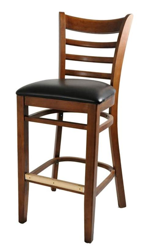discount commercial bar stools wooden ladder back discount restaurant bar chair by h d