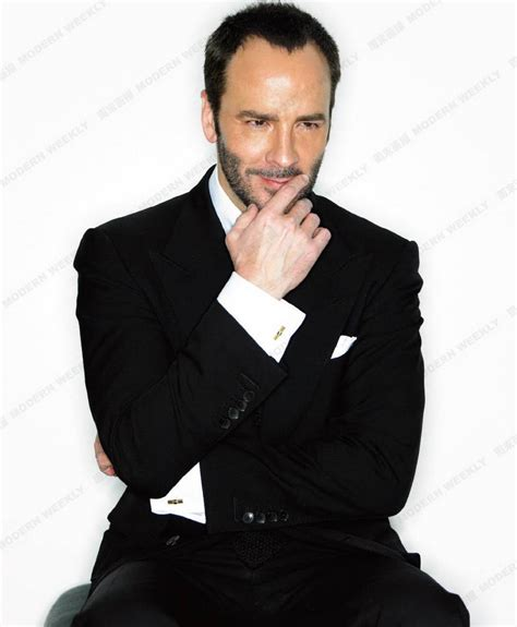 FAMOUS FOLK AT HOME: Tom Ford's homes in London, Paris