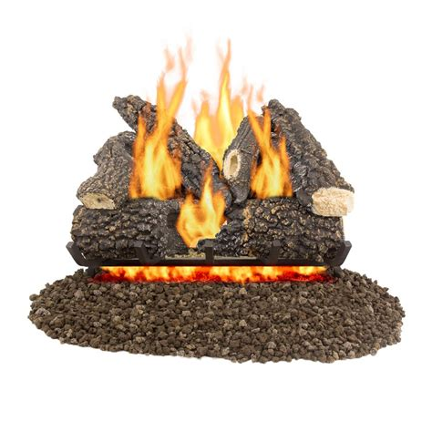 gas fireplace ventless vs vented vent free vs vented gas logs