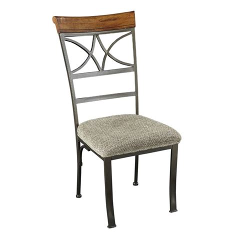 powell furniture hamilton dining chair 697 434