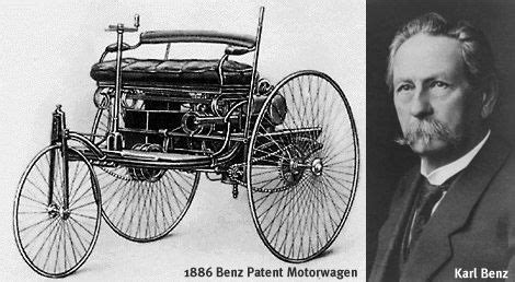 first car ever made in the world who invented the car know it all