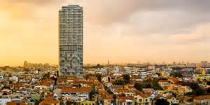 tel aviv future skyline check out a new city tel aviv skyscrapercity
