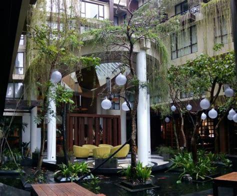 Hotel Swiss Bell Di Bali foyer view2 picture of swiss belhotel rainforest kuta