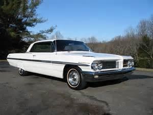 1962 Pontiac Bonneville For Sale Object Moved