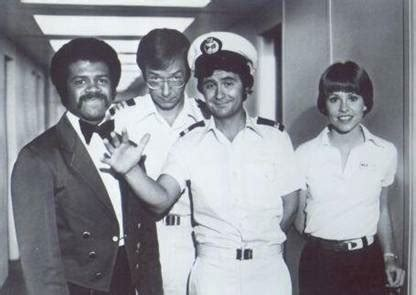 gopher s parents on love boat generation next parenting little girl in the 70 s