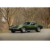 1970 C3 Corvette  Image Gallery &amp Pictures