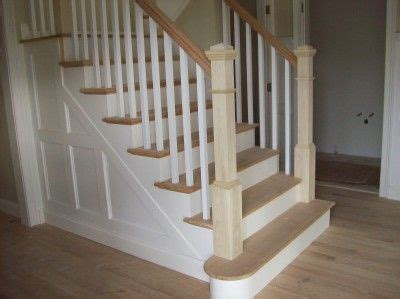Wood Balusters  Square Wood Balusters   Home