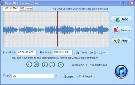 mp3 cutter free download for galaxy y free mp3 cutter joiner 9 1 download descargar