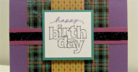 And Lola Birthday Card