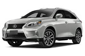 Lexus Suv 2015 2015 Lexus Rx 350 Price Photos Reviews Features