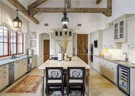 farmhouse style 25 farmhouse style kitchens
