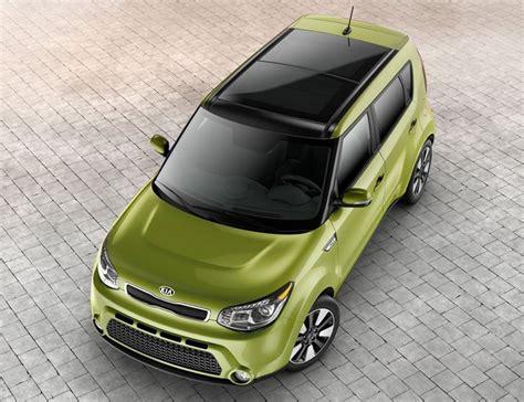 Kia With Sunroof Soul Primo Package Adds Large Panoramic Sunroof Kia News