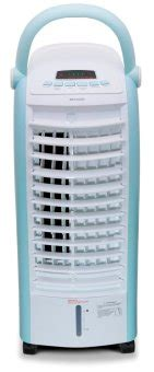 Air Cooler Sharp Pj A36ty sharp air cooler pj a36ty w putih lazada indonesia