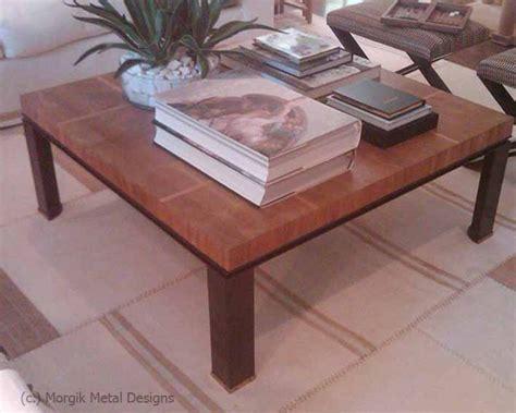 sc custom coffee table morgik