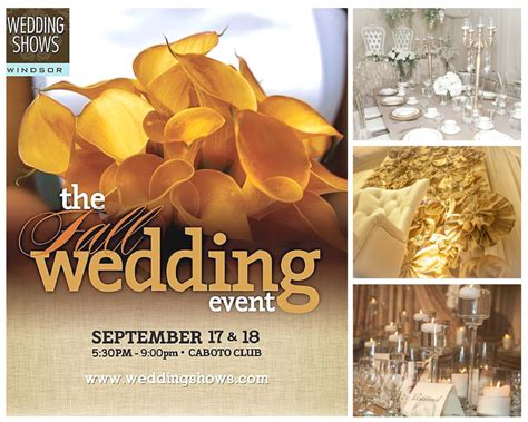 Weddingku Event 2014 by The 2014 Fall Wedding Event Nouveau Event Planning