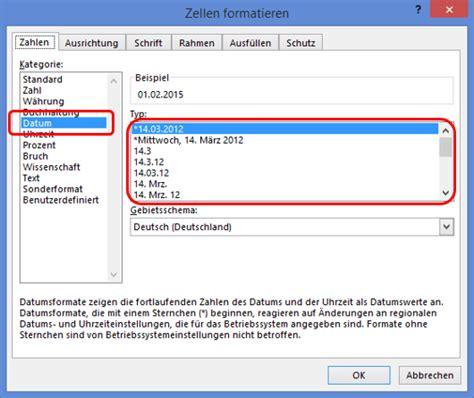 excel 2007 format uhrzeit excel anleitung datum formatieren