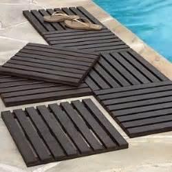 instant wood deck tiles for concrete patios my future