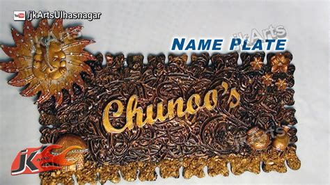emejing name plate designs for home india images