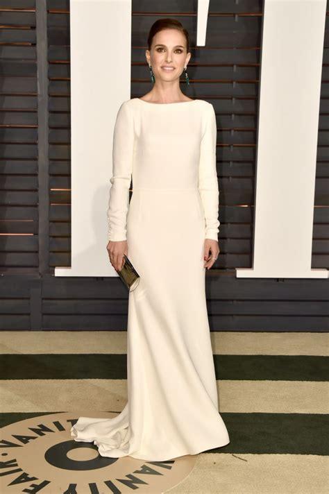 Natalie Portman Vanity Fair by Natalie Portman At Vanity Fair Oscar In