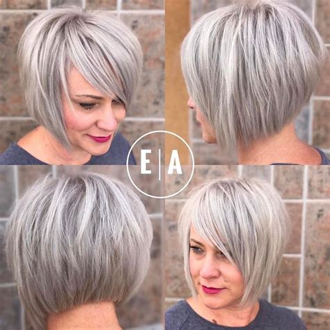 pictures of best hair style for stringy hair best 25 short inverted bob ideas on pinterest
