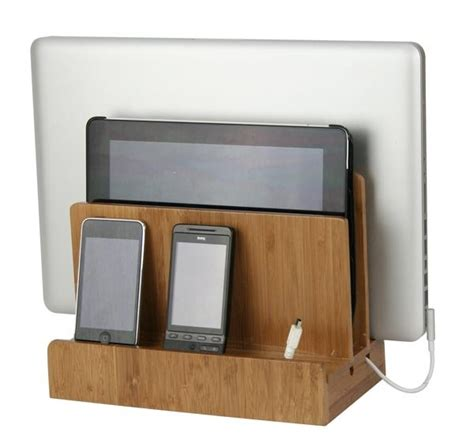 diy multi device charging station multi charging station