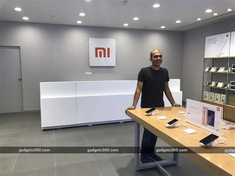 home technology store xiaomi doubles down on offline strategy to open first mi