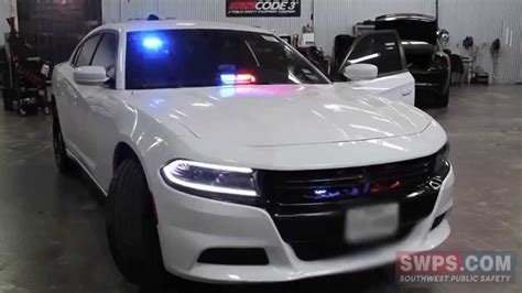undercover police light package 2015 dodge charger police package outfitted with emergency