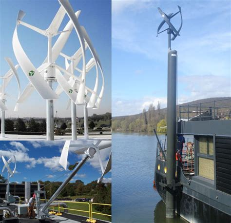 wind power generators systems alternate energy company