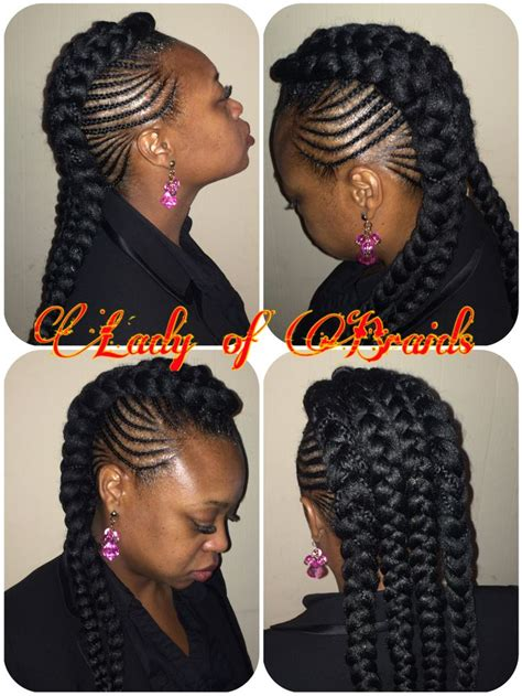 braids on pinterest cornrows cornrow and protective styles cardi b inspired style protective hairstyle ghana feeding