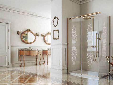 bagni classici con doccia bagno in stile classico foto tempo libero