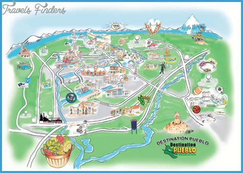 map of colorado cities near denver denver map tourist attractions travelsfinders
